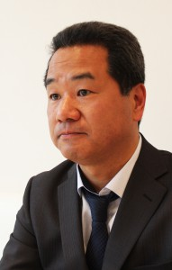 Mr.Watanabe