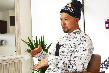 横井英之さん